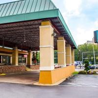 Wilkes-Barre Inn & Suites