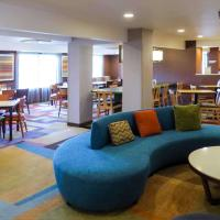 Quality Inn Cranberry Township, hotel in Cranberry Township