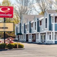 Econo Lodge Cranston - Providence, hotel in Cranston