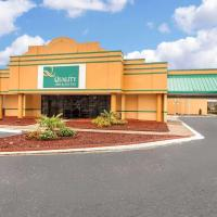 Quality Inn & Suites - Rock Hill, hotel in Rock Hill