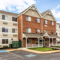 MainStay Suites Greenville Airport, hotel near Greenville-Spartanburg International Airport - GSP, Greer