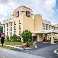 Comfort Suites Columbia Northeast - Fort Jackson, hotel in Columbia