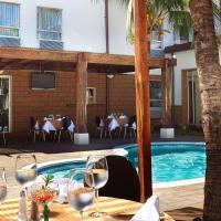 Comfort Inn Real San Miguel, hotel in San Miguel