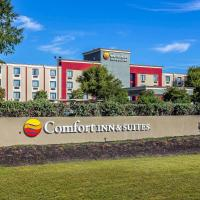 Comfort Inn & Suites Knoxville West