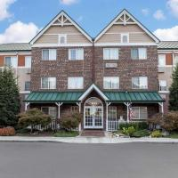 MainStay Suites Knoxville Airport, hotel in Alcoa