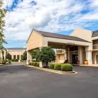 Quality Inn Union City US 51