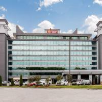 Clarion Hotel Downtown Nashville - Stadium, hotel in Nashville