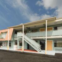 Econo Lodge White Pine, hotel in White Pine