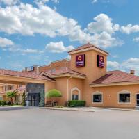 Clarion Inn & Suites DFW North, hotel near Dallas-Fort Worth International Airport - DFW, Irving