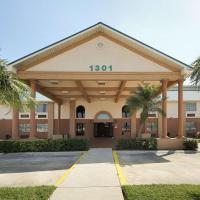 Americas Best Value Inn Pharr/McAllen, hotel in Pharr
