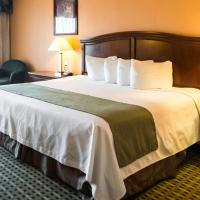 Quality Inn West Medical Center, hotel in Amarillo
