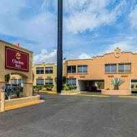 Clarion Inn near McAllen Airport, hotel en McAllen