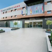 BS Capitulaciones, hotel cerca de Aeropuerto Federico García Lorca de Granada-Jaén - GRX, Santa Fe