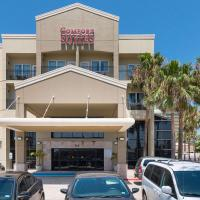Comfort Suites South Padre Island, hotel en South Padre Island