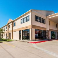 Quality Inn & Suites Round Rock