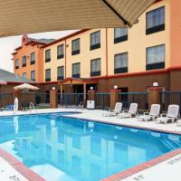 Springwood Suites Houston IAH - Beltway 8