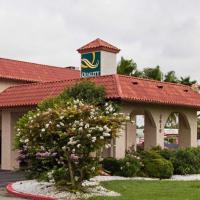 Quality Inn & Suites Del Rio, hotel in Del Rio