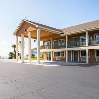 Quality Inn on Aransas Bay, hotel in Rockport