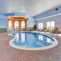 Comfort Suites - Lake Worth, hotel in Fort Worth