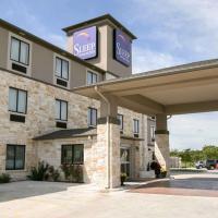 Sleep Inn & Suites Austin, hotel in Austin