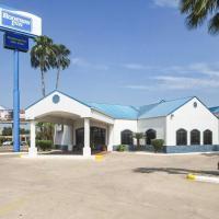Rodeway Inn San Juan, hotel in San Juan