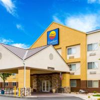 Comfort Inn & Suites Orem - Provo