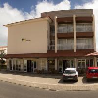 Areia Dourada, hotel in Porto Santo