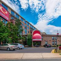 Econo Lodge Metro, hotel in Arlington