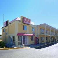 Econo Lodge at Military Circle, hotel in Norfolk