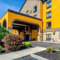 Quality Inn & Suites Abingdon