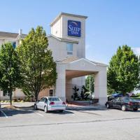 Sleep Inn Lynchburg - University Area & Hwy 460