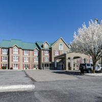 Comfort Inn Wytheville - Fort Chiswell