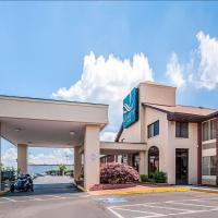Quality Inn near Potomac Mills, hotel in Woodbridge