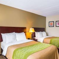 Comfort Inn Herndon-Reston