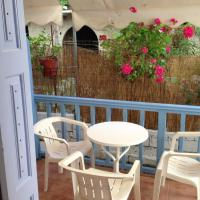 Konstantina Studios, hôtel à Agios Nikitas