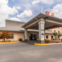 Econo Lodge Inn & Suites Middletown, hotel in Middletown
