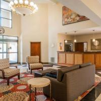 Comfort Inn & Suites South Burlington, hotel in Burlington