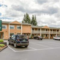Quality Inn Barre-Montpelier, hotel in Barre