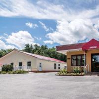 Econo Lodge Brattleboro, hotel in Brattleboro