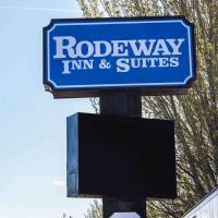 Rodeway Inn Fife