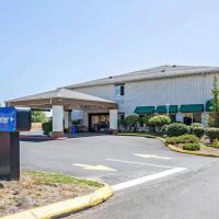 Comfort Inn & Suites Kelso - Longview, hotel in Kelso