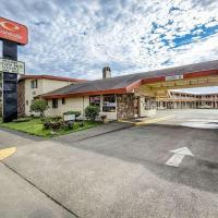 Econo Lodge Inn & Suites Hoquiam, hotel in Hoquiam