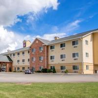 Comfort Suites Wisconsin Dells Area