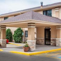 Quality Inn Beloit, hotel in Beloit