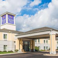 Sleep Inn & Suites Wisconsin Rapids, hotel in Wisconsin Rapids