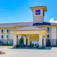 Sleep Inn & Suites Evansville