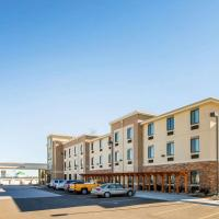 Comfort Inn & Suites Cheyenne, Hotel in Cheyenne