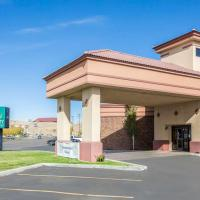Quality Inn & Suites Casper near Event Center