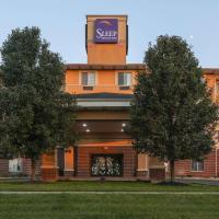 Sleep Inn & Suites Shepherdsville Louisville South, hotel in Shepherdsville