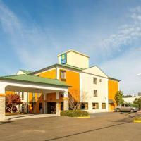 Comfort Inn Hammond, hotel in Hammond